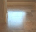 Travertine Floor Refinishing (After)